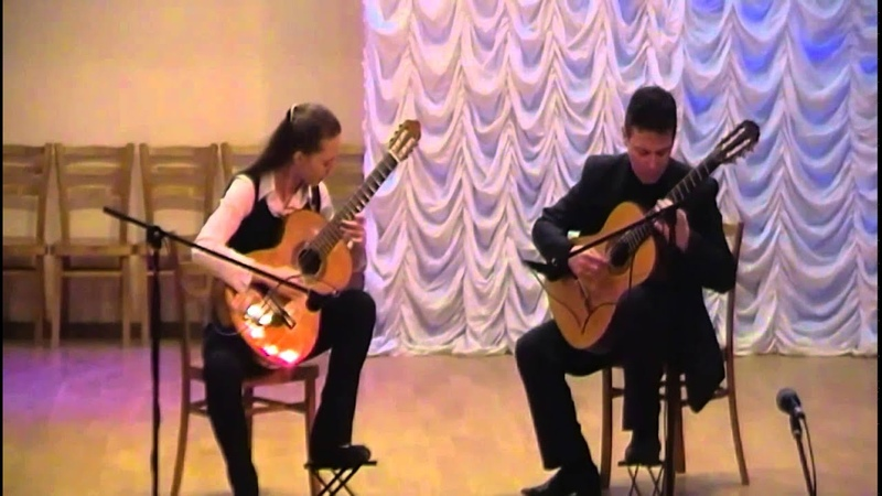 И. Червинский и Manetta (Mortalium) - Звездный дождь (Е. Штефан)