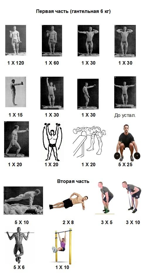 гантельная гимнастика евгения сандова картинки редких случаях заболевание