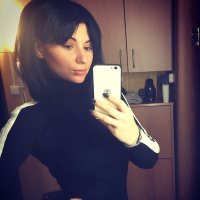 Олеся Вандышева