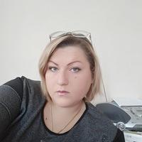 Анкета Анастасия Б