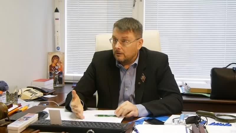 Депутат ГД Е.А. Федоров о Смирнове