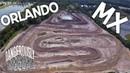 Dangerously Fast Laps Around Orlando MX Park Gopro Raw