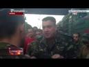 Вернувшихся из РФ украинских солдат отправили на полигон в Чернигов. Солдаты украинской армии...