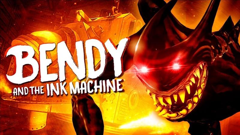 ИСТИННЫЙ СМЫСЛ КОНЦОВКИ!! КТО ТАКОЙ ЧЕРНИЛЬНЫЙ ДЕМОН?? - Теории и Факты Bendy and the Ink Machine