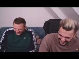 Юлик и Кузьма / нсвп / смех