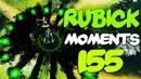 Dota 2 Rubick Moments Ep. 155