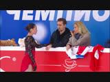 Alina Zagitova Russian Nationals 2019 FS Practice Carmen