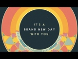7eventh Time Down - Brand New Day (Official Lyric Video) #TCBM