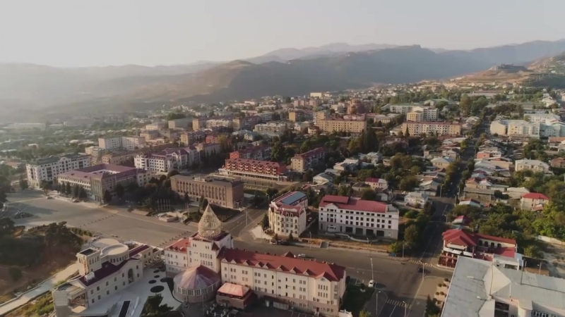 Nagorno Karabakh ❣️