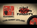 Catty Town Records presents The Hot Rhythm Ramblers @Doccies Youtube Channel