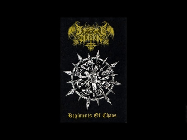Blasphemous Division - Regiments of Chaos (Full Demo)