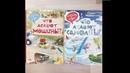 Книги ЧТО ДЕЛАЮТ МАШИНЫ и ЧТО ДЕЛАЮТ САМОЛЕТЫ Первые детские книги про транспорт КАРТОННЫЕ КНИГИ