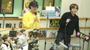 LEE HONG KI and BSS (SEVENTEEN) _ WIND LIVE Hongkira Kiss the Radio