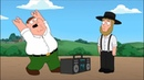 AC/DC cover family guy