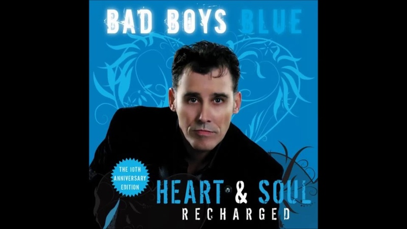 Bad Boys Blue - Russia in My Eyes (Recharged)