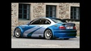 Need for Speed Most Wanted - BMW M3 GTR - Tuning And Race