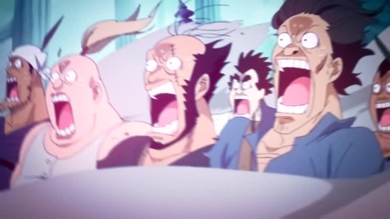 Luffy | deadhouse