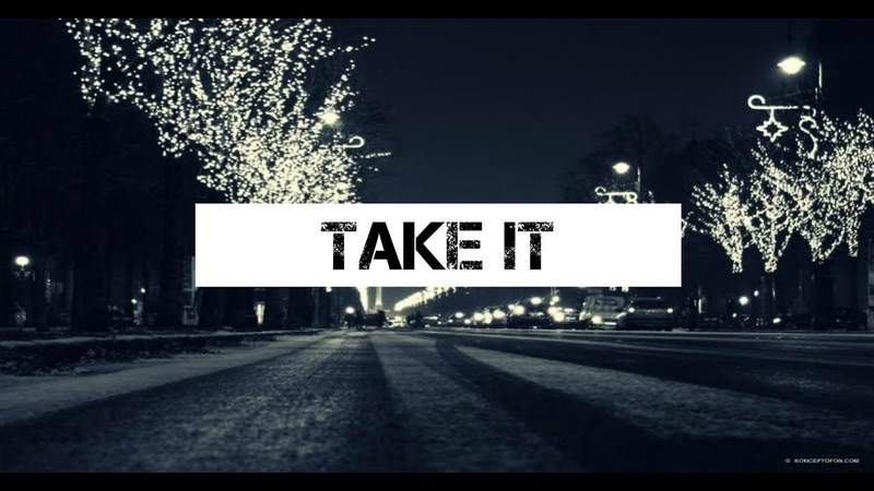 Dom Dolla - Take It (Double Phase Remix)