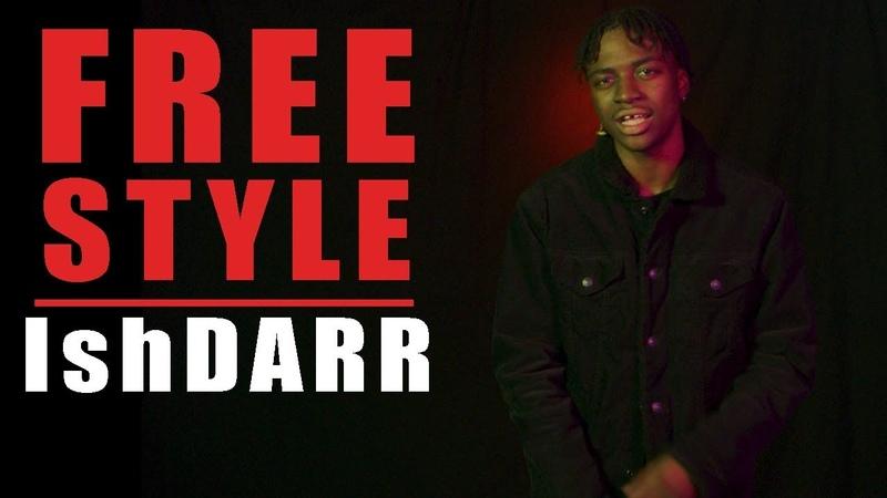 IshDARR Freestyle - What I Do [ER]