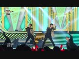 TVXQ (DBSK) - DROP MIROTIC THE CHANCE OF Love TRUTH ( MBC Gayo Daejejeon 2018)