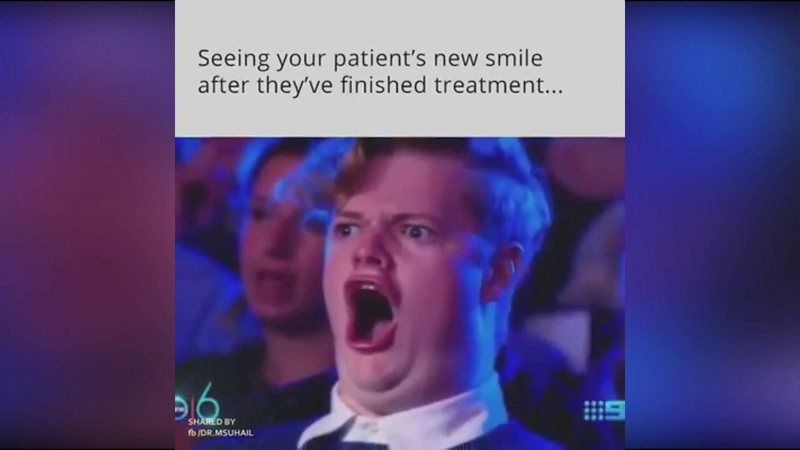 Funny video compilation : Dental jokes MIND DENTISTRY