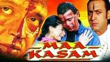 Митхун Чакраборти-индийский фильм:Клянусь матерью(1999г)