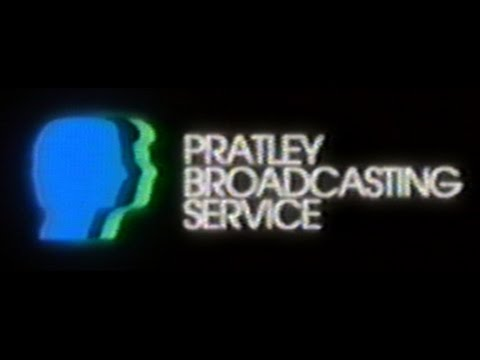 Pratley - Pratley Broadcasting Service (Official Video)