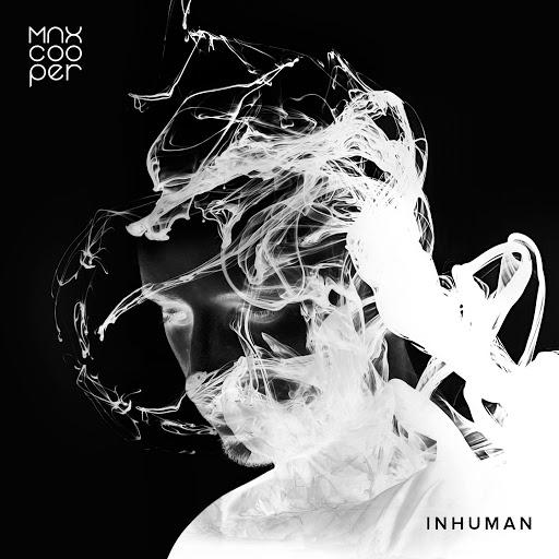 Max Cooper альбом Inhuman (Remixes)
