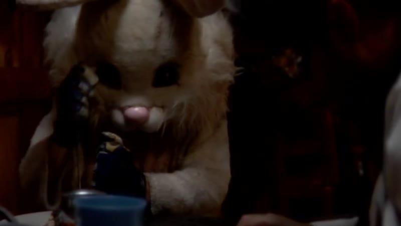◄Bunnyman(2011)Человек-кролик*реж.Карл Линдберг