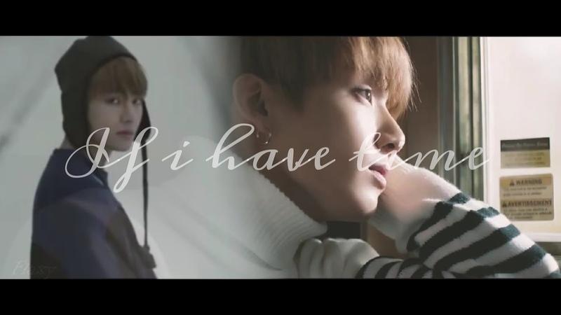 「BTS FMV」Vkook au ✧ if I have time