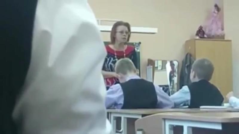 Учительница из Петербурга оскарбляет учеников РАДУГА 695 г Пушкин