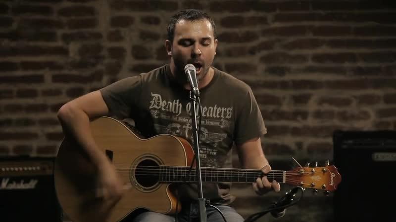 Бранимир. (концерт в клубе Live 01.12.2012г.).