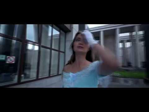 Золушка Проклятие ведьмы Трейлер на русском 2018