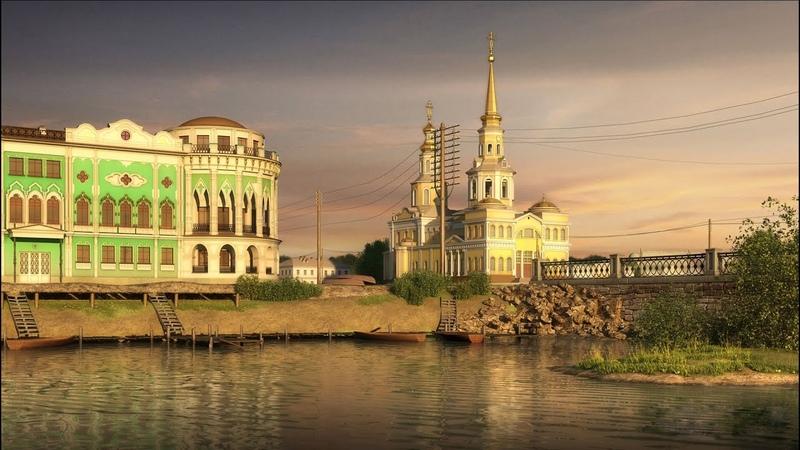Нужно ли восстановить Екатерининский собор? Опрос в ТЦ Пассаж. Храм на Драме. Екатеринбург