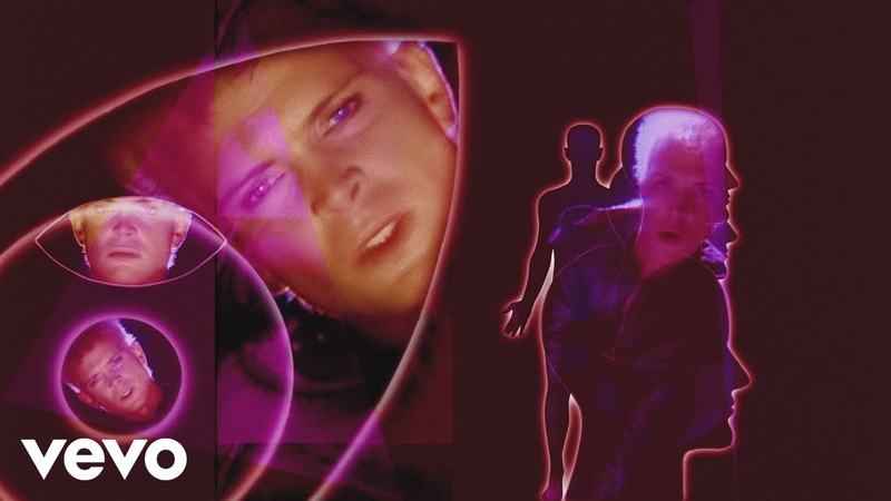Billy Idol - Eyes Without A Face (Tropkillaz Remix)