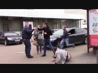 СтопХам (Москва) 251 - Преступление и отступление.