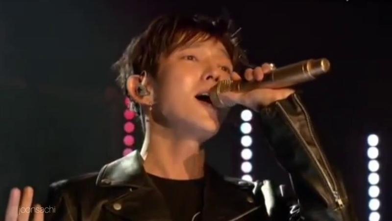 イ・ジュンギ 이준기 Lee Joon Gi 『For you 君のために』