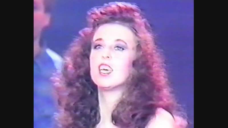 Наталья Сенчукова - Колокольчик (1998 г.)