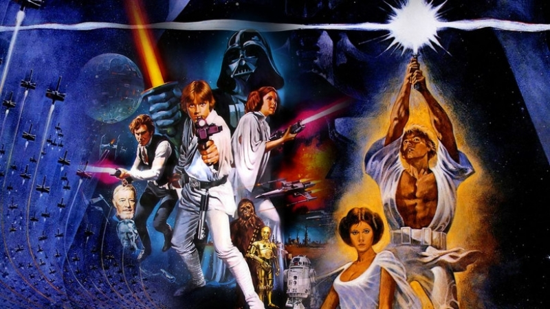 Movie discussion: STAR WARS – NEW HOPE (1977)