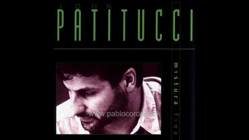 Assim Não Da - John Patitucci - Mistura Fina - 1995