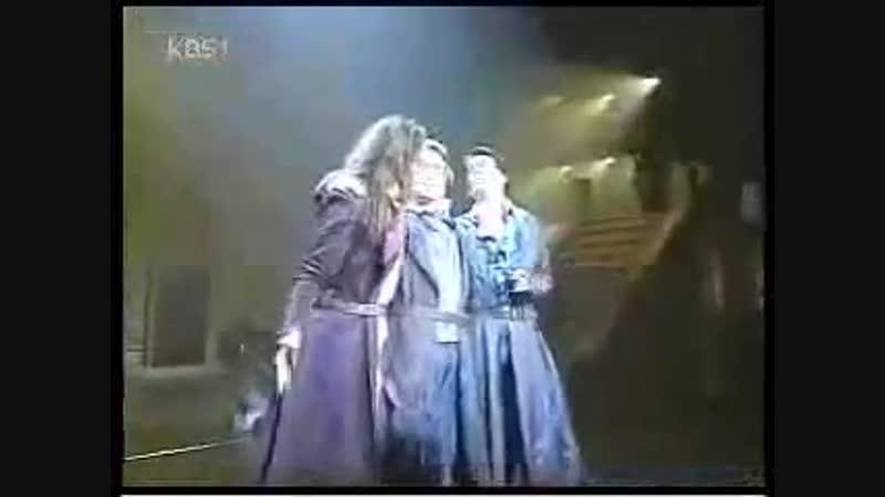 Romeo et Juliette Asia tour 2007 - A la vie, à la mort