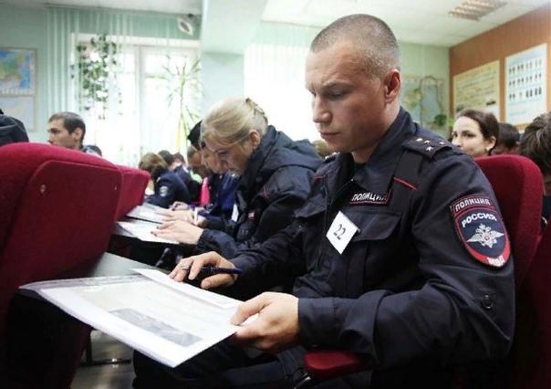 От милиции к полиции: реформа