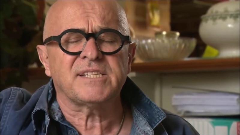 Yann-Fañch Kemener - Aldo Ripoche - Gwerz an ene evurus