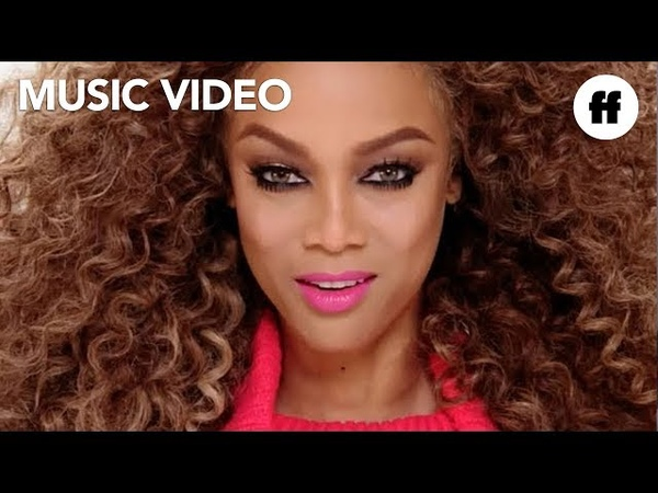 Tyra Banks ft. New Fears Eve - Be A Star 2 (Official Video) | Life-Size 2
