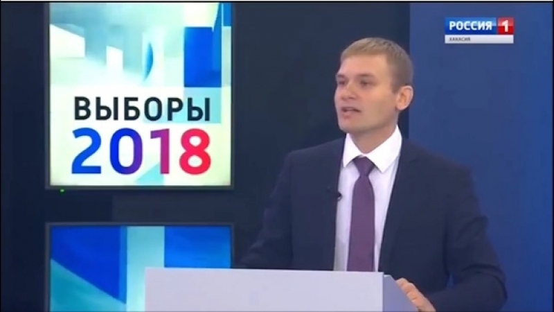 Баранина и бараны: как в Хакасии кандидат Коновалов (на должность главы региона, на минуточку!) перепутал регионы!