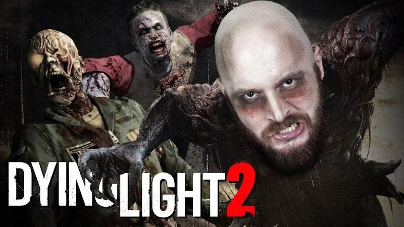 Dying Light 2 самая ожидаемая игра 2019 года