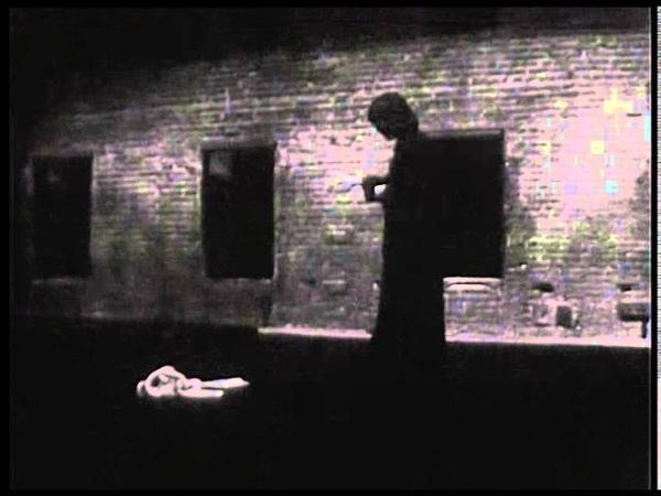 Репетиция (А.Пучков, В.Нефедов) Роман Виктюк. Федра. Театр на Таганке [1989 г., документальный]
