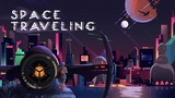 Space Traveling Lo-Fi Jazz Hop Chill Mix