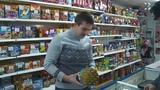 Сотрудники севастопольского МЧС проводят предновогодние рейды