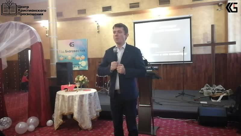 Сергей Малинкин. Христос и мои коллекторы.